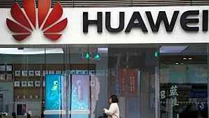 ABD, Huawei'nin muafiyetini 90 gün daha uzatacak