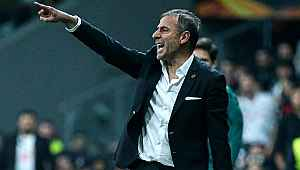 Abdullah Avcı, takımla birlikte Portekiz'e gitmedi