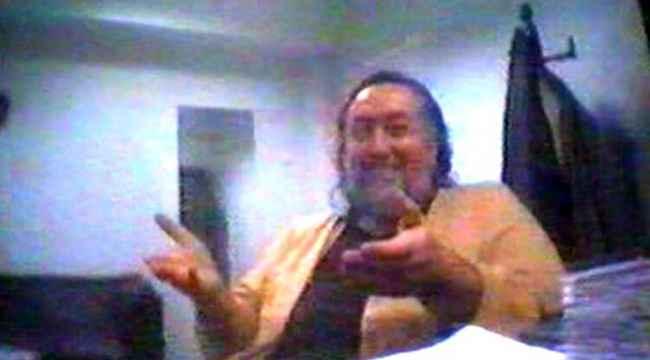 Adnan Oktar'ın 20 yıl önceki görüntülerinde dikkat çeken sözleri