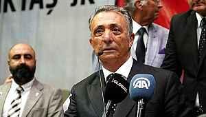 Ahmet Nur Çebi isyan etti: