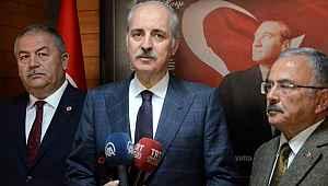 AK Parti'den CHP'de yaşanan krize ilk yorum: 'Evlere şenlik'