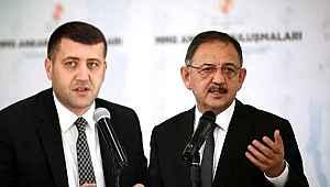 AK Parti ile MHP arasında müfettiş çatlağı,