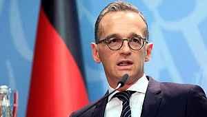 Almanya'dan kritik açıklama: