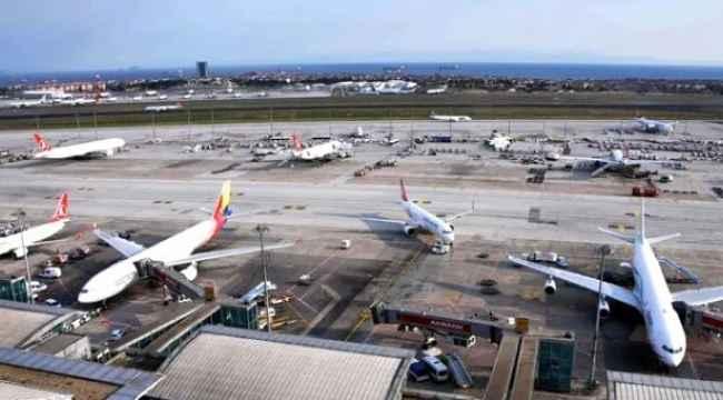 Atatürk Havaalanı'na yapılacak projenin detayları ortaya çıktı