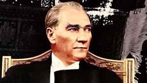 Atatürk, İngiliz istihbarat raporlarında böyle yer aldı