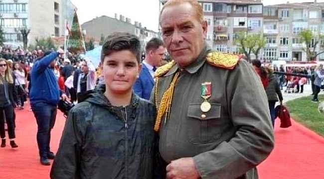Atatürk'ü istismar eden Göksel Kaya'ya tepkiler dinmiyor