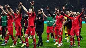 Avrupa'nın devleri, oyuncularımızı transfer etmek için sıraya girdi