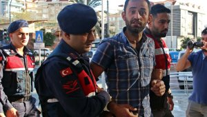 Ayşenur'un intiharına neden olan amcasının oğlu adliyeye sevk edildi
