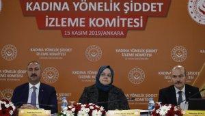 """Bakan Soylu: """"2019 yılında kadın cinayeti sayısı 299"""""""