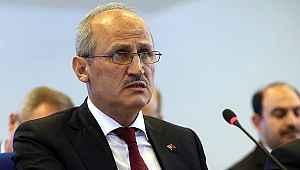 Bakan Turhan, 5G'nin ilk uygulanacağı yeri açıkladı
