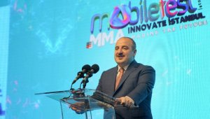 """Bakan Varank: """"Mobil uygulamaları indirme ve kullanmada dünyanın 8'inci ülkesiyiz"""""""