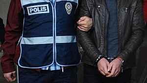Belçika vatandaşı DEAŞ'lı terörist tutuklandı