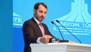 Berat Albayrak'tan 'yerli reyting şirketi' değerlendirmesi