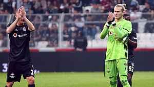 Beşiktaş, Karius'u Liverpool'a gönderme kararı aldı