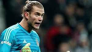 Beşiktaş, Karius'un gönderileceği iddialarını yalanladı