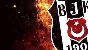 Beşiktaş'ta 6 futbolcu Braga maçı kadrosuna alınmadı