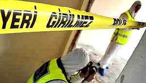 Bir dairede 1'i çocuk 3 kişinin cansız bedeni bulundu