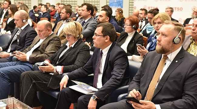 BTSO Moskova Tanıtım Günleri'ne ev sahipliği yaptı - Bursa Haberleri
