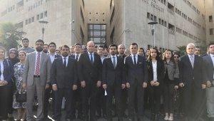 Bursa Barosu'nun kararına avukatlardan tepki - Bursa Haberleri