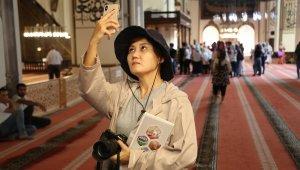 Bursa dünyanın en huzurlu şehirlerinden - Bursa Haberleri