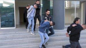 Bursa'da narkotik operasyonu: 17 gözaltı - Bursa Haberleri