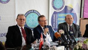 Bursa'da üniversite-sanayi iş birliğinin temelleri atıldı - Bursa Haberleri