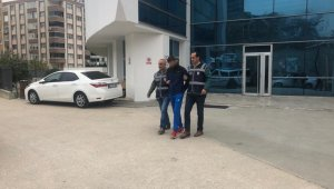 Bursa'da üniversiteli kızları taciz eden sapık tutuklandı - Bursa Haberleri