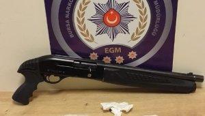 Bursa'da uyuşturucu operasyonu: 15 gözaltı - Bursa Haberleri