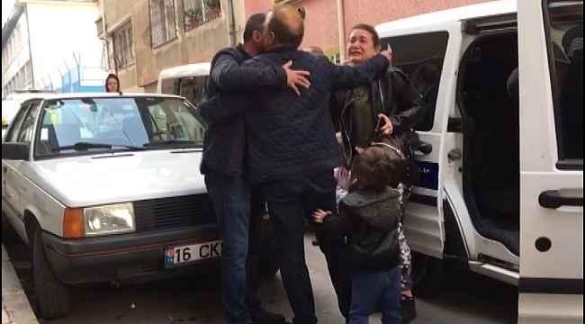 Camiye gitmek için evden çıktı, merdivenlerden düşerek hayatını kaybetti - Bursa Haberleri