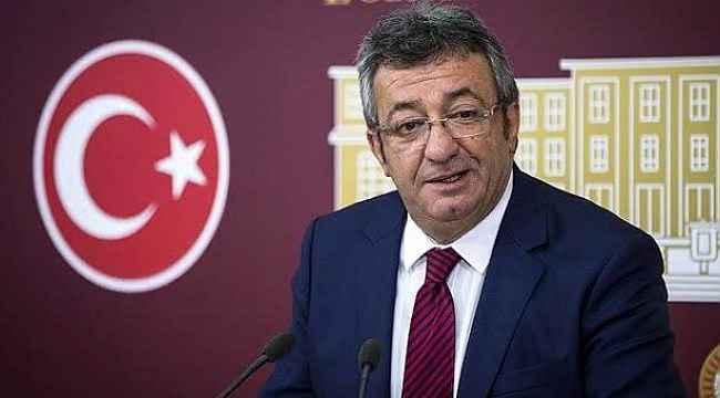 CHP'li Altay'dan Cumhurbaşkanı Erdoğan'a,