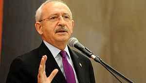 CHP Lideri Kemal Kılıçdaroğlu'ndan EYT açıklaması