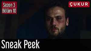 Çukur 77. bölüm ilk sahne (sneak peek) fragmanı izle - Çukur 3. Sezon 10. Bölüm ilk sahne (sneak peek) fragmanı izle - 18 Kasım 2019 ShowTV