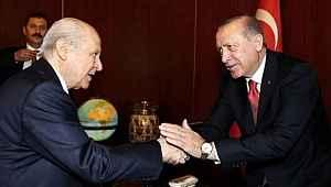 Cumhur İttifakında çatlak... MHP'lu Başkan'dan ağır suçlamalar