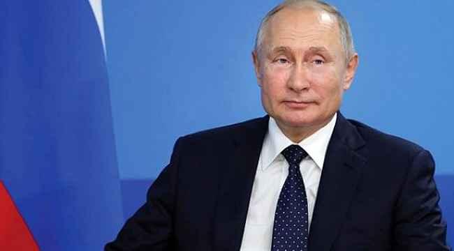 Cumhurbaşkanı Erdoğan, ABD ziyareti öncesi Putin ile telefon görüşmesi gerçekleştirecek