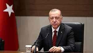 Cumhurbaşkanı Erdoğan'dan 13 Kasım görüşme öncesi Trump tweeti