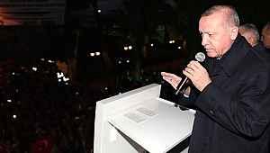 Cumhurbaşkanı Erdoğan, kendisiyle görüştüğü iddia edilen CHP'li iddiasına 'Meydan okuyorum' diyerek, Kılıçdaroğlu'na çağrıda bulundu