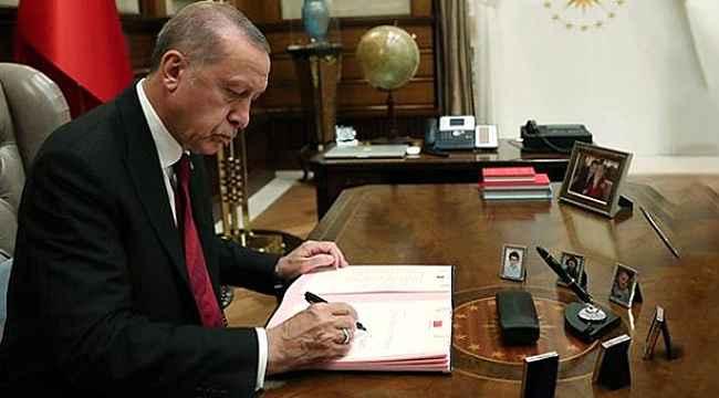 Cumhurbaşkanı Erdoğan talimat verdi! O kurumlarda çalışan binlerce kişiye müjdeli haber