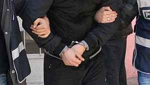 DEAŞ'ın patlayıcı uzmanı Gaziantep'te yakalandı