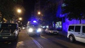 Diyarbakır'da iki aile arasında silahlı çatışma