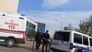 Dolandırıcılık şüphelisi İnegöl'de yakalandı - Bursa Haberleri