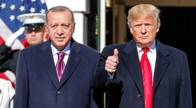 Dönüş yolunda Erdoğan'dan ABD'nin S-400 teklifine net yanıt