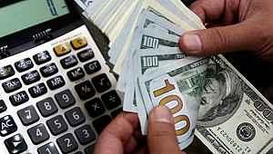 Ekonomide sevindiren gelişme... 2.48 milyar dolar fazla verdi
