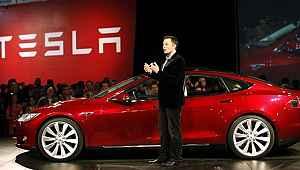 Elon Musk, Tesla'nın kuracağı yeni fabrikanın yerini açıkladı