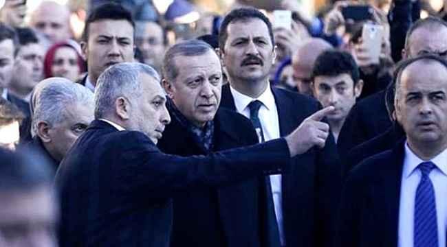 Erdoğan'a yakın isim 'Dikkat' deyip uyardı,