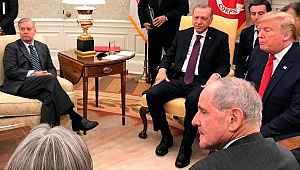 Erdoğan döner dönmez ABD'den yine yaptırım tehdidi