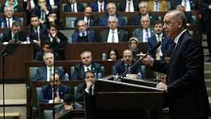 Erdoğan, duyurdu,