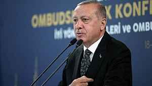 Erdoğan, ilk kez bu ifadeyi kullandı,