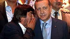 Erdoğan'ın kalbi temizmiş diyerek, kurayı bildiğini açıkladı!