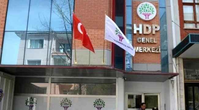 Erken seçime mi gidiliyor? HDP merakla beklenen kararı açıkladı