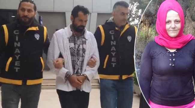 Eşini boğarak öldüren sanığa, ağırlaştırılmış ömür boyu hapis - Bursa Haberleri